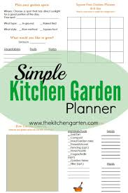 free vegetable garden layout plans think i ll probably plant