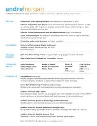 Resume Graphic Designer Sample by Professional Resume Design Rex Career Resume Ideas And Job Search