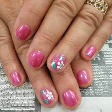 round nail designs gallery nail art designs
