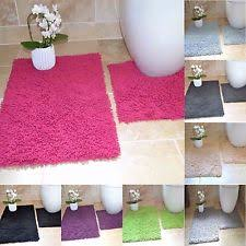 Bathroom Mats Set by Bath Mat Sets Ebay