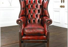 Wingback Chairs Design Ideas Modern Design Red Leather Wingback Chair Design Ideas 72 In Johns