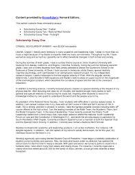 essay exles for scholarships scholarships essay exle essays on topics