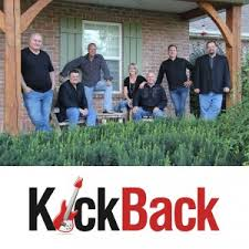 kickback wedding band hire kick back party band in american fork utah