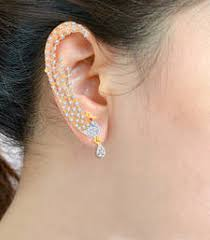 pics of ear cuffs ear cuffs online shopping buy designer ear crawler jewelry