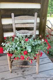 creative ways to repurpose old chairs repurposed furniture ideas
