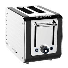 sur la table toaster dualit design series 2 slice toaster sur la table
