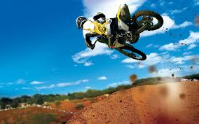 download freestyle motocross motorcross stunt wide wallpaper hd scared pinterest