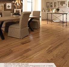types of wood flooring in cincinnati ohio