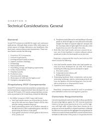 chapter 4 technical considerations general precast concrete