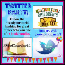 multicultural children u0027s book day twitter party colours of us