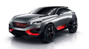 peugeot 4x4 models peugeot quartz 2015 first pictures it s a french steppenwolf by