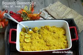 thanksgiving squash casserole adventures in partaking