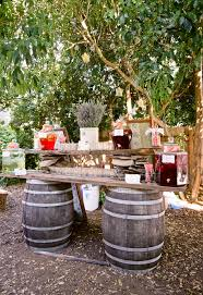 Rustic Backyard Party Ideas 63 Best Wine Country Rustic Weddings Images On Pinterest Rustic