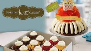 food u0026 drink multiple locations nothing bundt cakes spring