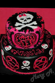 21 birthday cakes images skull cakes birthday
