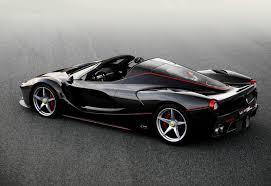 Laferrari Aperta Ferrari U0027s 70th Birthday Present Previews Driven