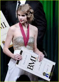 taylor swift u0026 redone honored at bmi pop awards photo 2452265