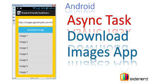 asynctask android exle 185 asynctask exle images app