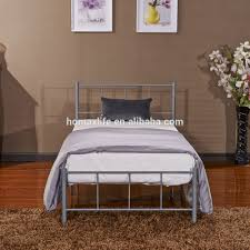 Metal Bedroom Furniture Bedroom Furniture Metal Latest Double Bed Designs Buy Bedroom