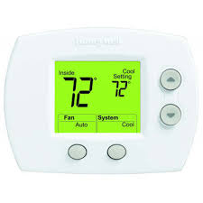 honeywell th5110d1006 digital non programmable thermostats