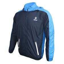 waterproof cycling clothing arsuxeo breathable running clothing long sleeve jacke wind coat