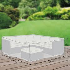 housse pour mobilier de jardin housse de protection pour mobilier de jardin lehner versand