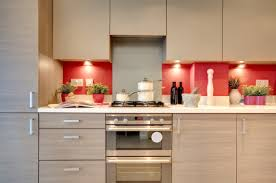küche mit folie bekleben mit folie bekleben