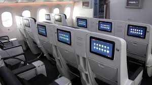 Air France A380 Seat Map by Review Of Air France Flight From Everett To Paris In Business
