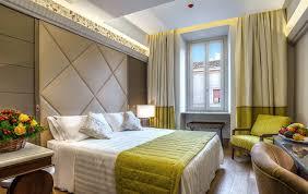 chambre de palace martis palace hotel rome chambres 4 étoiles