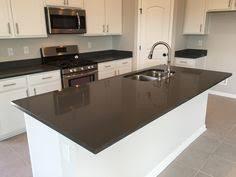 oxford kitchen white cabinets graphite quartz counters dsld