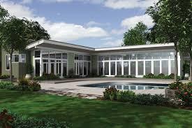 modern style house plans modern style house plan 3 beds 2 50 baths 2498 sq ft plan 48 561