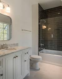 Tile A Bathtub Surround Drop In Tub Design Ideas