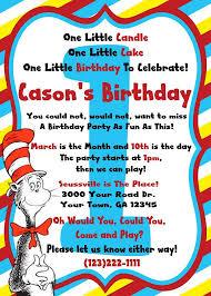 dr seuss birthday invitations dancemomsinfo com
