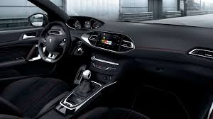 peugeot automatic cars peugeot 308 new car showroom hatchback test drive today