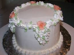 Royal Icing Decorations For Cakes 46 Best Buttercream Decorated Cakes Images On Pinterest Cake