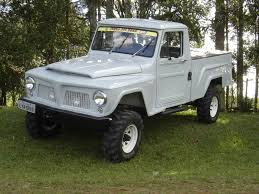 willys jeep truck lifted 94 best trucks jeep willys rural brazil images on pinterest