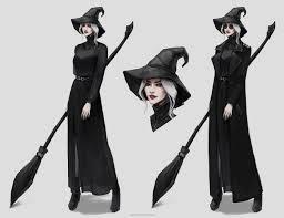 modern witch sabbath costume by adamasto on deviantart