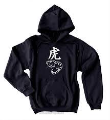 year of the tiger zodiac hoodie tiger zodiac