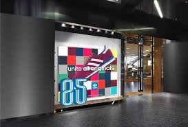 retail window display design visual marketing for brands 4