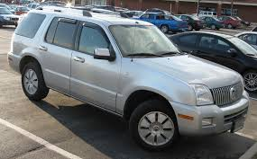 2007 mercury mountaineer partsopen