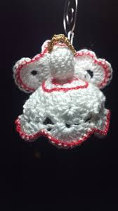 115 best crochet angels images on pinterest crochet angels