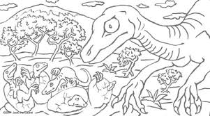 coloring pages of animals in their habitats prehistoric animal coloring pages jack the lizard wonder world