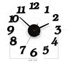 horloge pour cuisine moderne beau deco chambre enfant avec horloge murale cuisine moderne