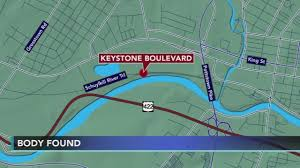 Haddonfield Illinois Map by Body Found 6abc Com