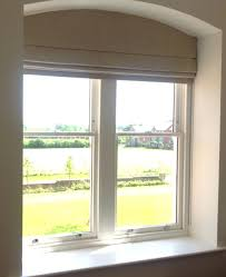 How To Make Material Blinds Window Blinds Roman Blinds For Arched Windows Follow These Easy