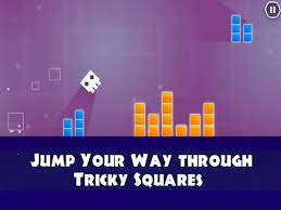 geometry dash full version new update tricky geometry dash apk download free arcade game for android