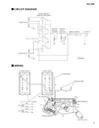 28 wiring diagram yamaha electric guitar www