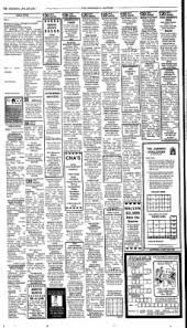 agricultural journalism jobs ukiah daily journal from ukiah california on january 29 2001 page 10