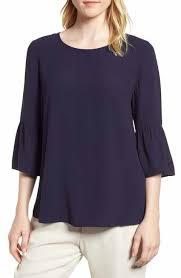 purple blouses s purple blouses tops tees nordstrom