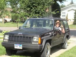 1987 jeep wagoneer 1987 jeep cherokee information and photos momentcar